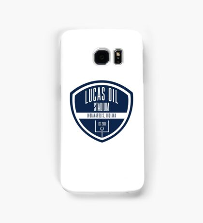 Lucas Oil Stadium Samsung Galaxy Case/Skin
