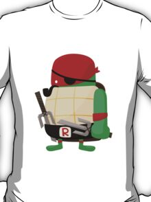 Raphael in Disguise T-Shirt