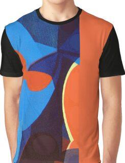 mete la mano y sácalo Graphic T-Shirt