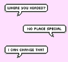 No Place Special by schmaslow