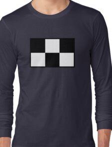 Madotsuki Long Sleeve T-Shirt