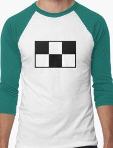 Madotsuki Men's Baseball ¾ T-Shirt