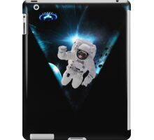 Captain Snot Lost in Space iPad Case/Skin