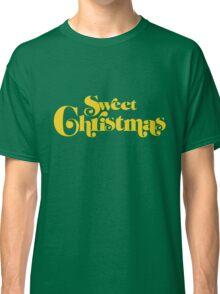 Sweet Christmas Classic T-Shirt