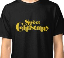 Sweet Christmas Classic T-Shirt