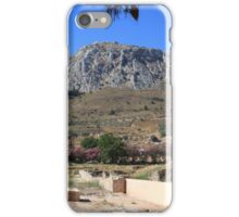 View into history iPhone Case/Skin