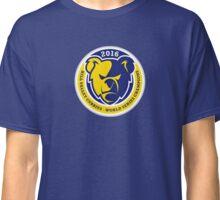 Hill Valley Cubbies - 2016 Champs Classic T-Shirt