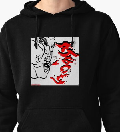 Atrocity Corp. : FacePunch Pullover Hoodie