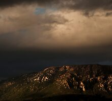 Mt Sedgewick by Shane Viper
