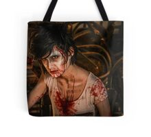 The Zombies Have Come Tote Bag