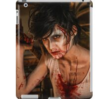 The Zombies Have Come iPad Case/Skin