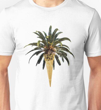 Coconut Ice Cream #redbubble #lifestyle T-Shirt