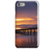 Port Noarlunga iPhone Case/Skin