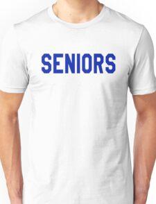 Seniors - Dazed And Confused Unisex T-Shirt