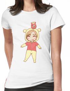 Sungjae (BTOB) Womens Fitted T-Shirt