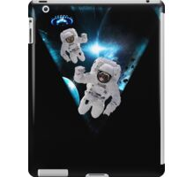 Puppies Lost in Space iPad Case/Skin