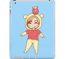 Sungjae (BTOB) iPad Case/Skin