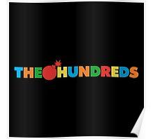 The Hundreds Poster
