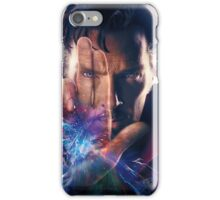 Doctor Strange iPhone Case/Skin