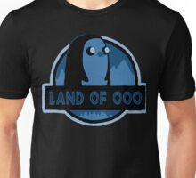 Cute Penguin Unisex T-Shirt