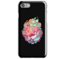Babes with Brains iPhone Case/Skin