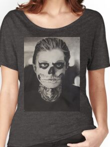 American Horror Story Tate Women's Relaxed Fit T-Shirt