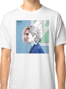 Shura - Nothing's Real Album Artwork Classic T-Shirt