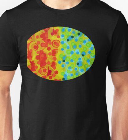la caspa del sol Unisex T-Shirt