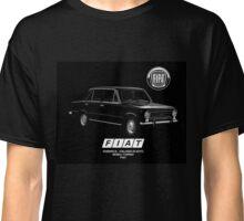Fiat Italia Classic T-Shirt