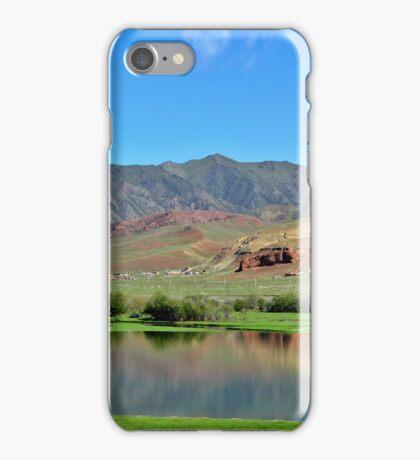 Pristine China iPhone Case/Skin