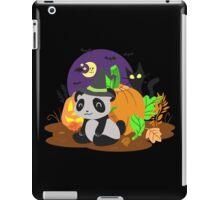 Halloween Panda iPad Case/Skin