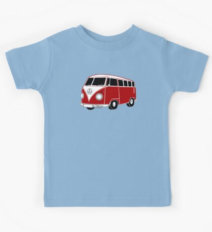 Colour Me Combi Kids Tee