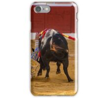 Not always so lucky I iPhone Case/Skin