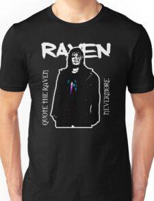 ECW Raven T - Shirt Unisex T-Shirt