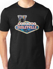 ECW Dudley Ville T - Shirt Unisex T-Shirt
