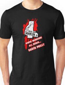ECW Swanson Ritner Street Unisex T-Shirt