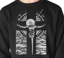 Neon Genesis Evangelion - Lilith Black Pullover