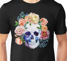 Smile until the day you die Unisex T-Shirt