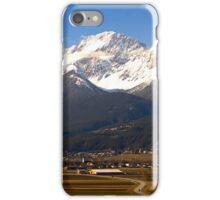 Inn Valley, North Tyrol, Austria iPhone Case/Skin