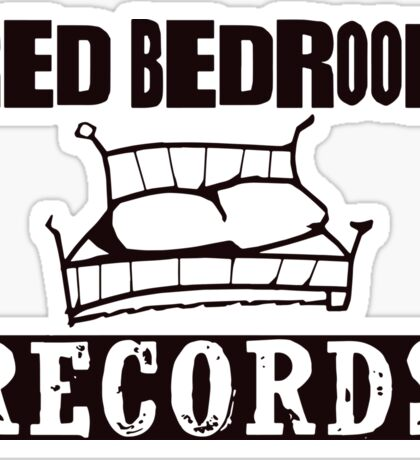 Red Bedroom Records, Peyton Sawyer Sticker