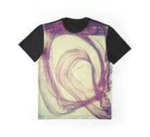 Gasping for Air Graphic T-Shirt