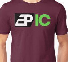 EPIC Eric Prydz Radioshow Unisex T-Shirt