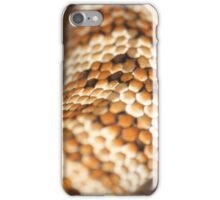 Snake scales iPhone Case/Skin