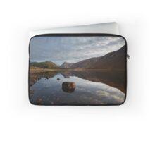 Loch Etive - Scotland Laptop Sleeve
