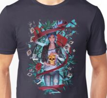 Trapped by Destiny Unisex T-Shirt