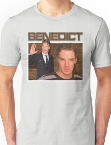 Benedict Cumberbatch 90s Tee Unisex T-Shirt