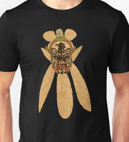 chinese  mask Unisex T-Shirt