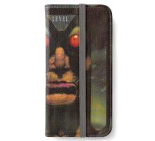 System Shock iPhone Wallet/Case/Skin