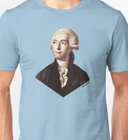 Lavoisier Unisex T-Shirt