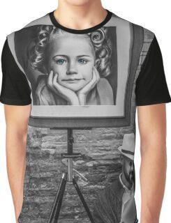 Street Artist I Graphic T-Shirt